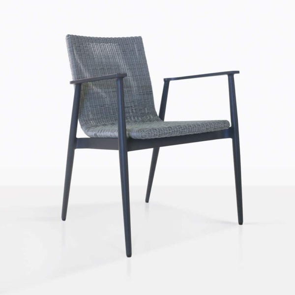 baltic outdoor dining chair