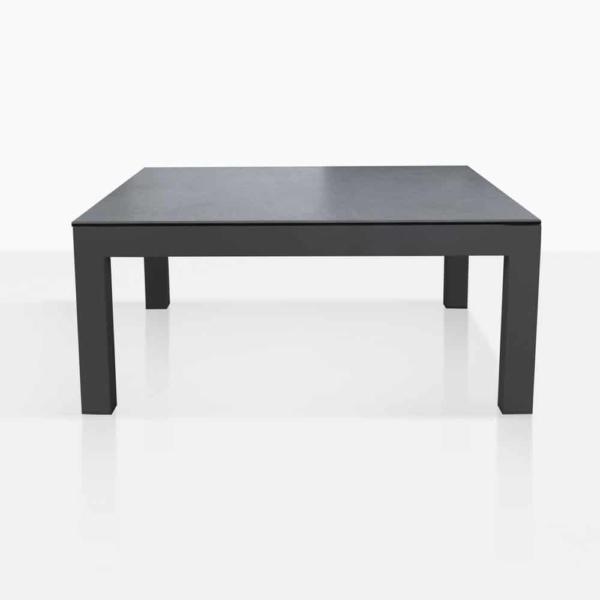 coffee table - granada black