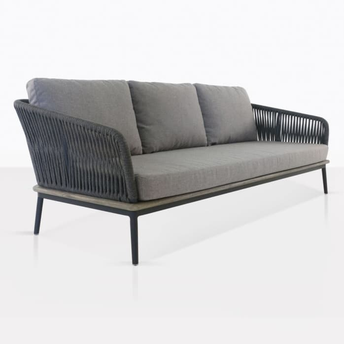 Oasis Three Seater Sofa