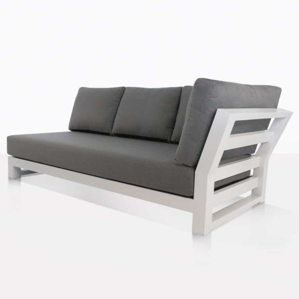 South Bay Aluminium - angle - white left side