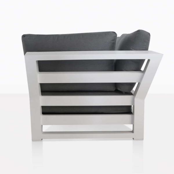 South Bay Aluminium - left sofa