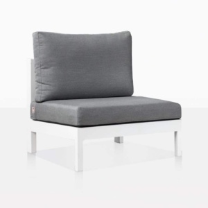 Amazon Center Sectional Chair