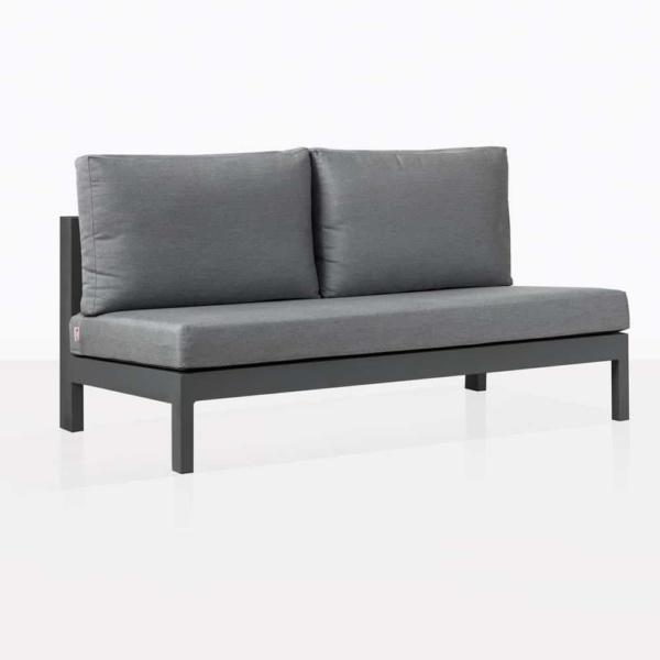 Amazon Sectional Center Two Seat Sofa