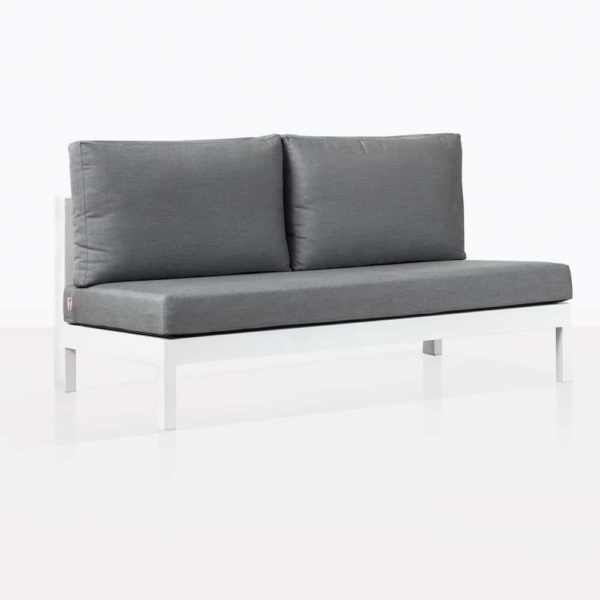 Amazon Sectional Center Two Seat Loveseat
