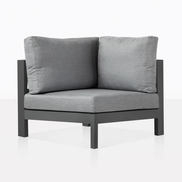 Amazon Sectional Corner Chair With Three Cushions