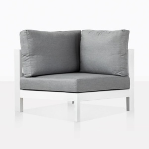 Amazon Sectional Corner Chair With Cushions