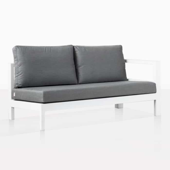 Amazon Left Arm Sectional Sofa