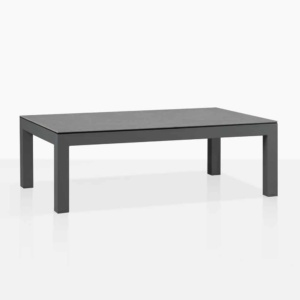 Amazon Rectangle Outdoor Coffee Table