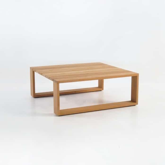 kuba teak table
