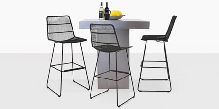 Patio Bar Furniture