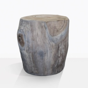 Gallery photo - Pepper Organic teak table