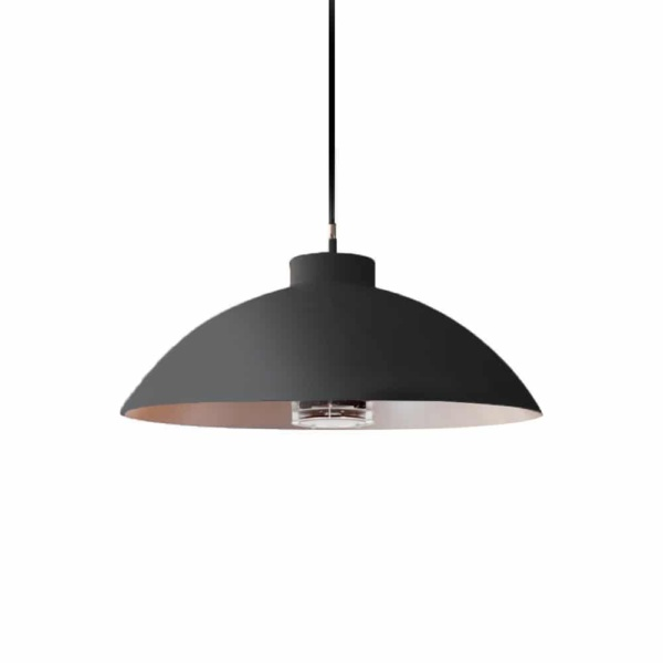 Heatsail Dome Pendant Hanging Heat Lamp