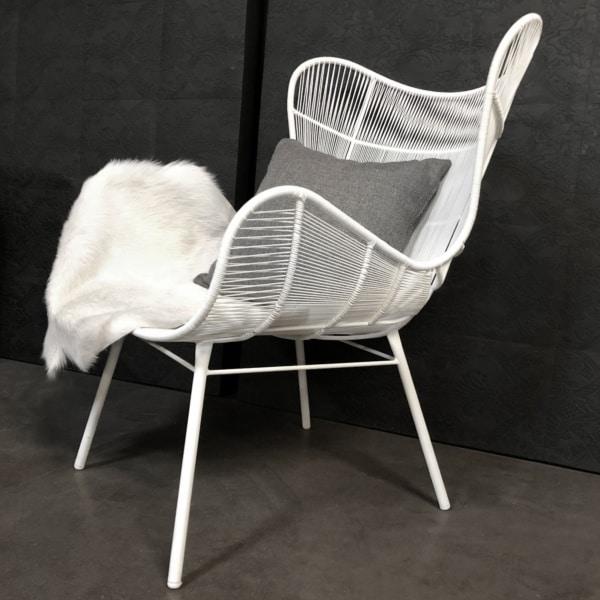Nairobi Wing Relaxing Chair