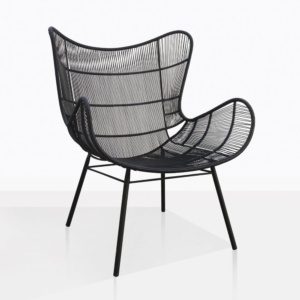 Nairobi Wing Outdoor Relaxing Chair