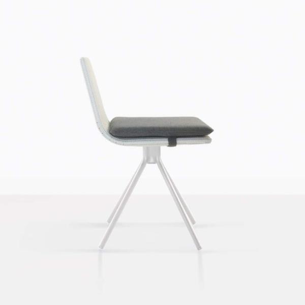 swivel dining chair - sammi