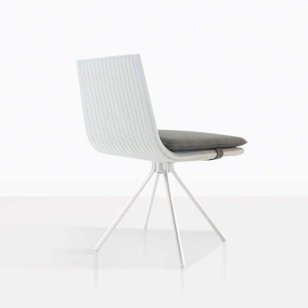 Gallery photo - Sammi swivel dining chair