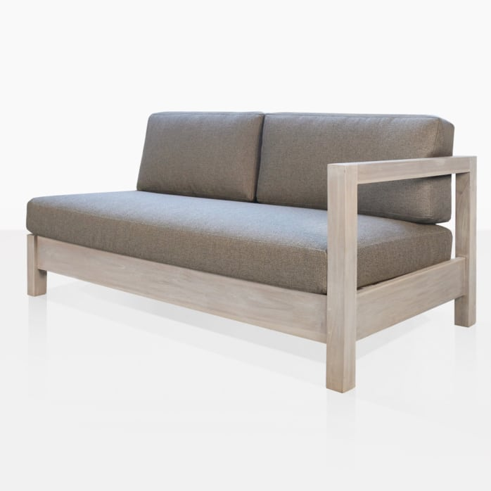 Kent Street Left Arm Sectional Sofa