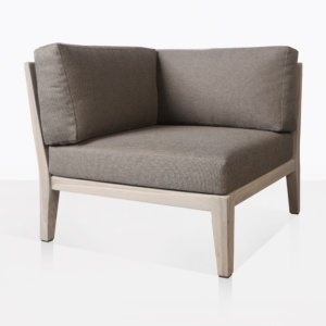 Masello Sectional Sofa Corner Chair