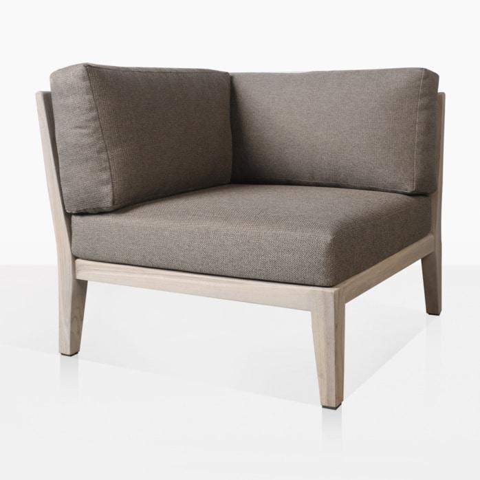 Masello Sectional Sofa Corner Chair