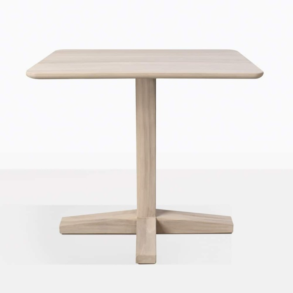 Shelli Teak Dining Table For Two