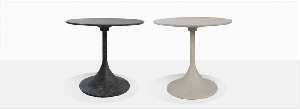 Orgain Concrete Dining Tables