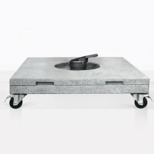 Antego 150kg Outdoor Umbrella Base