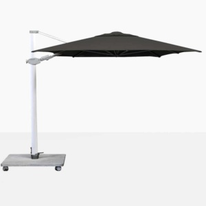 Patio Umbrellas Cantilever Brollys And Stands Design Warehouse Nz