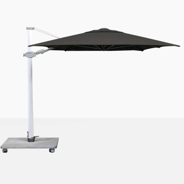 Antego Rectangular Cantilever Outdoor Umbrella