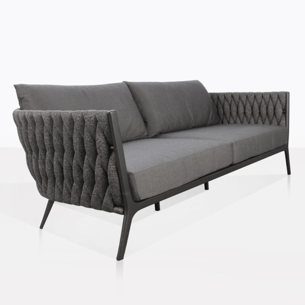 Bianca Outdoor Sofa With Cushions