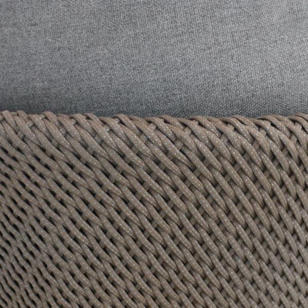 Studio Rope Cyprus Weave Closeup