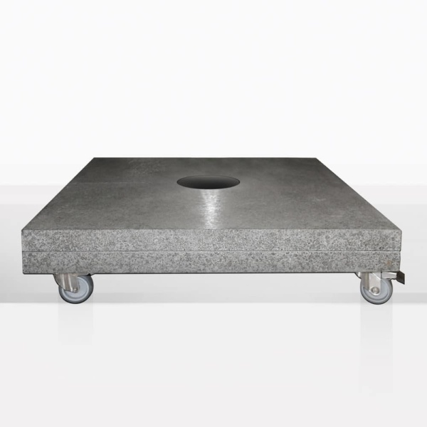 Kingston Granite Umbrella Base
