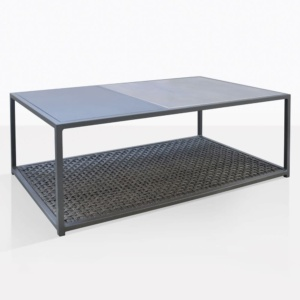 Studio Rectangular Outdoor Coffee Table