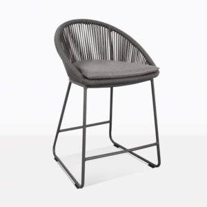 Urban Outdoor Counter Height Stool