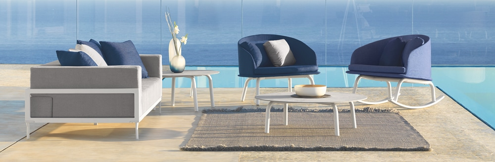 Kobii Outdoor Furniture Collection