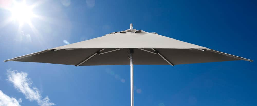 Patio Sunbrella® Umbrellas