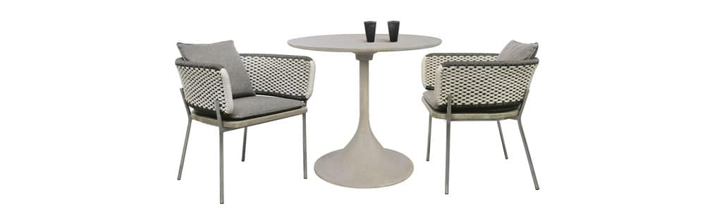 Studio Outdoor Dining Chairs