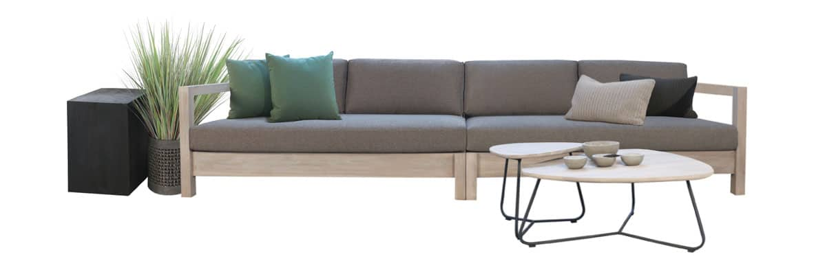 Kent Street Sofa Sectional