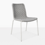 Terri side dining chair