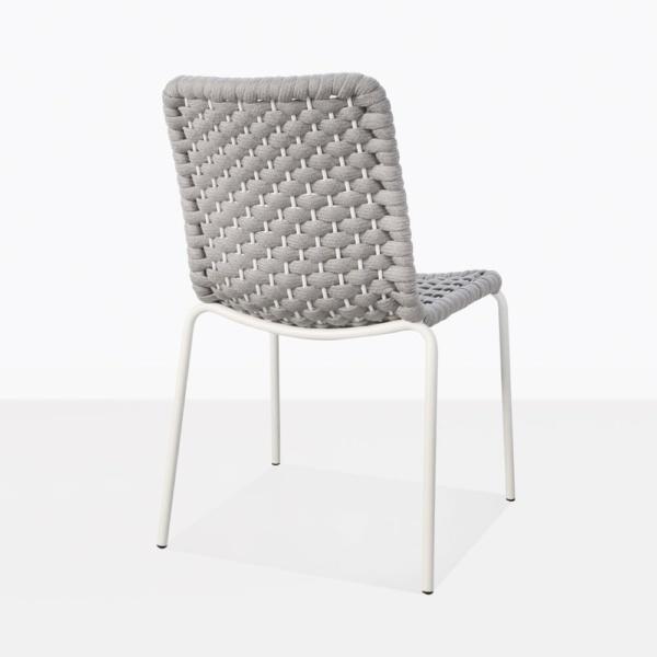 back angle - Terri side chair