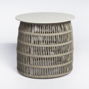Luci outdoor side table