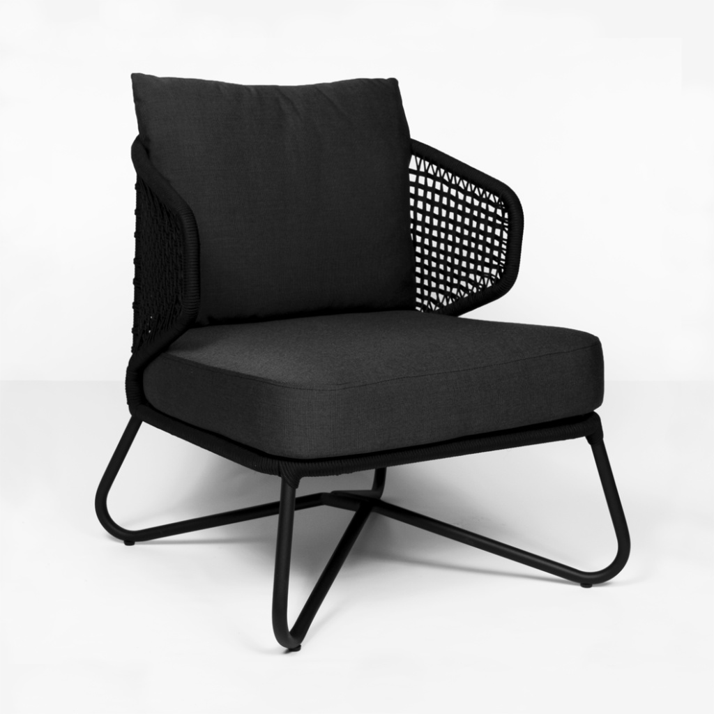 Relaxing Chair Design: Candice Outdoor Relaxing Chair