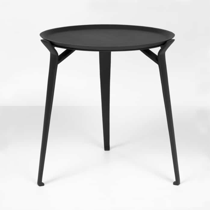 Dorsett outdoor side table
