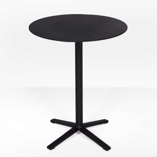 Nosh outdoor side table (tall)