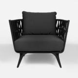 Westchester Outdoor Club Chair