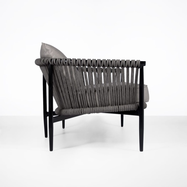 side view archi sofa