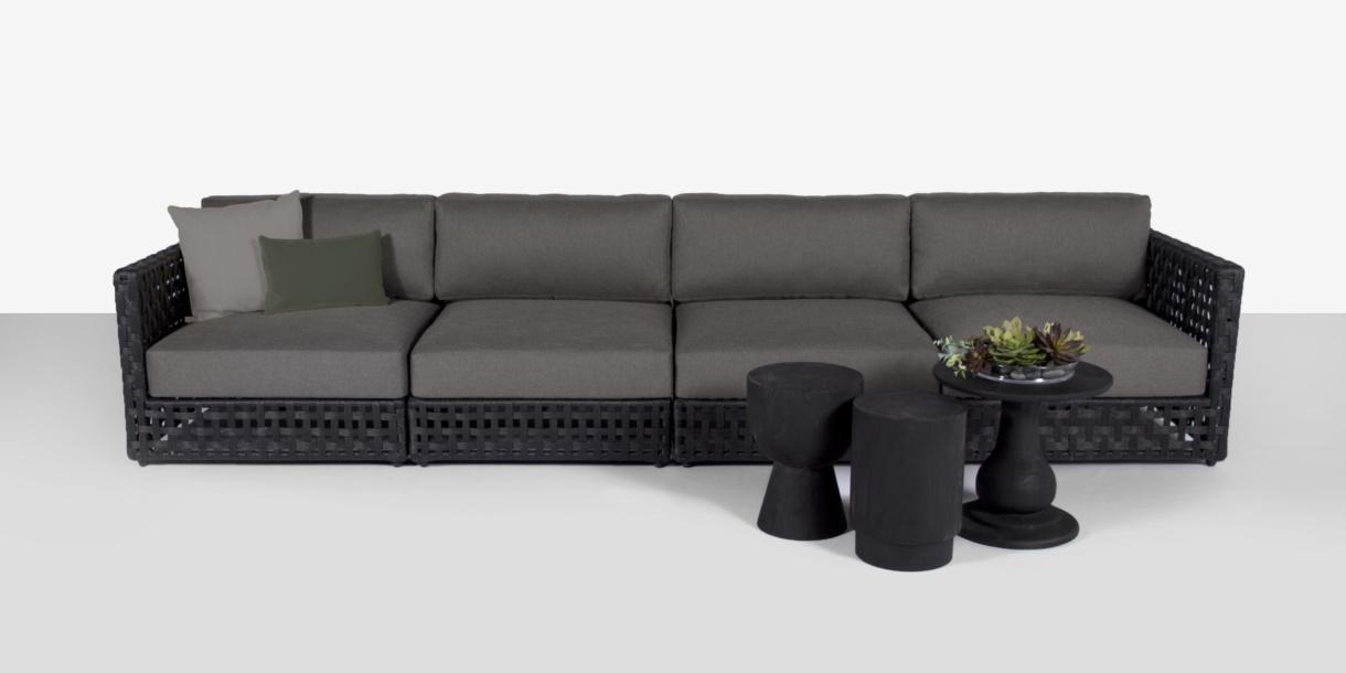 Logan Black Collection