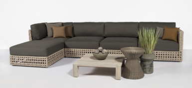 Logan outdoor lounge furniture auckland