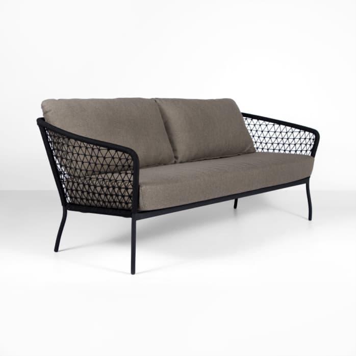 lola outdoor rope sofa
