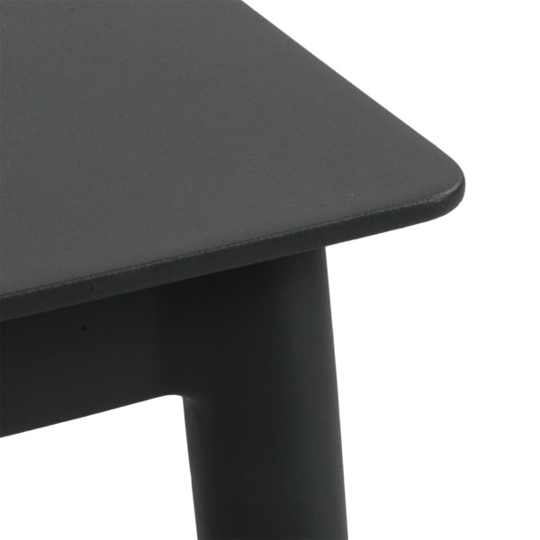 corner black coffee table nz