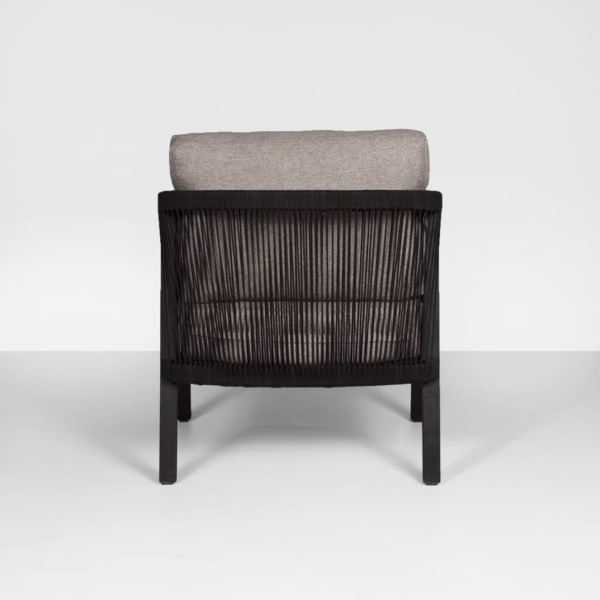 brentwood chair - rear